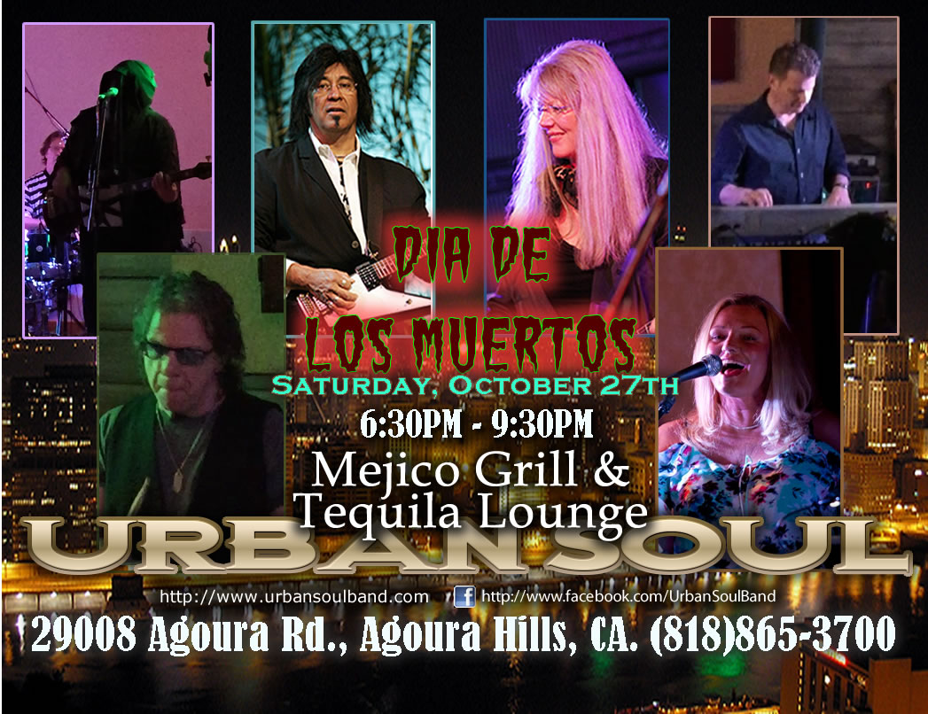 Mejico Grill and Tequila Lounge